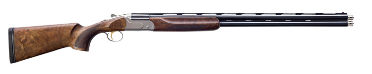 Churchill 206 Sporting